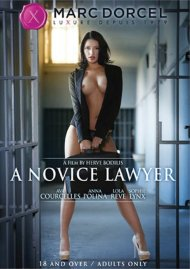 Novice Lawyer, A Porn Video