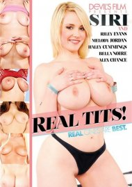 Stream Real Tits! Porn Video from Devil's Film!
