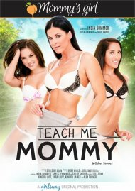 Teach Me Mommy Porn Movie