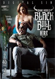Shane Diesels Black Bull For Hire Porn Movie