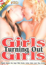 Girls Turning Out Girls Porn Video