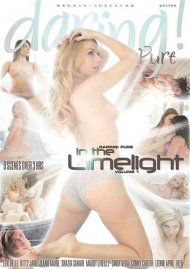 In The Limelight Vol. 1 Porn Video