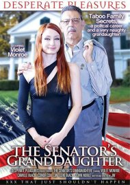 Stream The Senator's Granddaughter Porn Video from Desperate Pleasures.