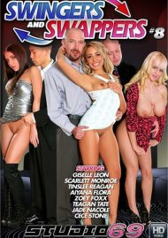 Swingers And Swappers #8 Porn Video