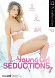 Young Girl Seductions #7 Porn Movie
