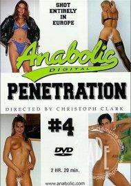 Penetration #4 Porn Movie