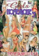 Girls Home Alone 3 Porn Movie