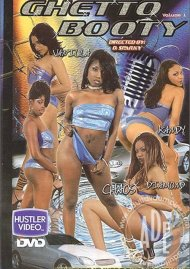 Ghetto Booty 1 Porn Movie