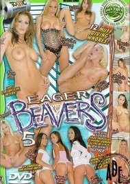 Eager Beavers 5 Porn Movie