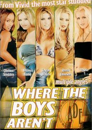 Where The Boys Arent #14 Porn Movie