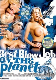 Best Blowjob On the Planet Porn Movie