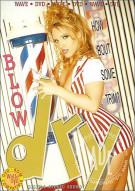 Blow Dry Porn Movie