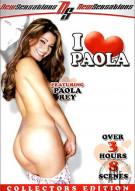 I Love Paola Porn Movie