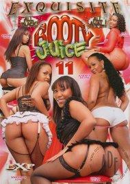 Booty Juice 11 Porn Movie