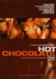 Hot Chocolate: A Romp in the Dark Porn Movie