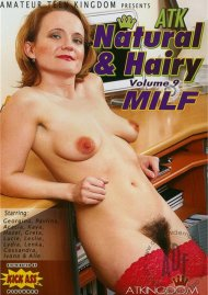 ATK Natural & Hairy 9 Porn Video