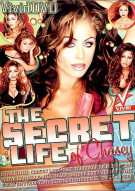 Secret Life of Chasey, The Porn Video