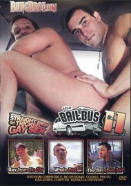 Bait Bus 11, The Porn Movie