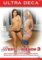 Ultra Deca- Best Friends 3 Porn Video