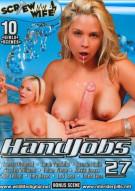 Handjobs 27 Porn Video