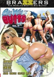 Big Wet Butts Vol. 2 Porn Movie