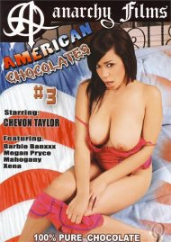 American Chocolates #3 Porn Movie
