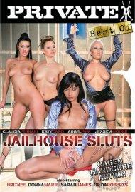 Jailhouse Sluts Porn Movie