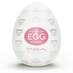 Tenga Egg - Stepper Sex Toy