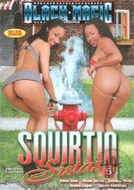 Squirtin Sistas #5 Porn Movie