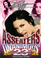 Ass Eaters Unanimous 23 Porn Video