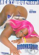 Budonkadunk #13 Porn Movie