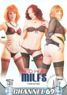 Red Hair MILFs Porn Movie