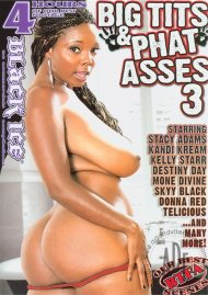 Big Tits & Phat Asses 3 Porn Movie