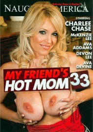 My Friends Hot Mom Vol. 33 Porn Movie