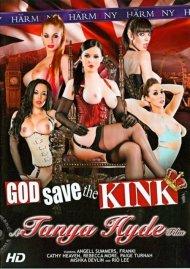 God Save The Kink Porn Video
