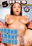Young Ebony Sluts Porn Movie