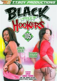 Black Street Hookers 105 Porn Movie