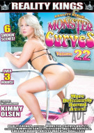Monster Curves Vol. 22 Porn Movie