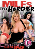 MILFs Try Harder 5 Pack Porn Movie
