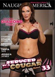 Seduced By A Cougar Vol. 33 Porn Movie