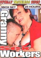 Granny Sex Workers 5-Pack Porn Movie