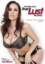 True Lust DVD Image from ArchAngel.