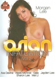 Asian Infatuation Vol. 2 Porn Movie