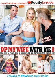 DP My Wife With Me 8 DVD Image from Reality Junkies.
