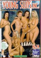 Young Sluts, Inc. 14 Porn Movie
