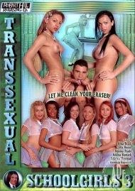 Transsexual Schoolgirls 3 Porn Movie