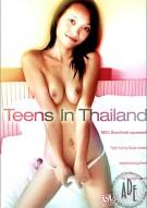Teens in Thailand Porn Video