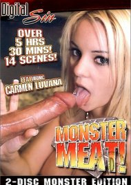 Monster Meat Porn Video
