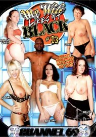My Wife Likes It Black 13 Porn Movie