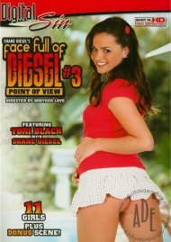 Face Full of Diesel #3 Porn Movie